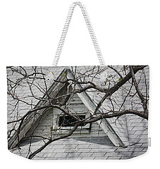 Peak Weekender Tote Bag by Donna G Smith