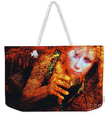 Picnic In The Forest Weekender Tote Bag