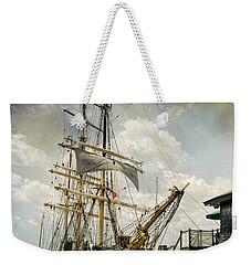 Picton Castle Weekender Tote Bag