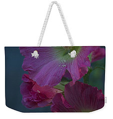 Weekender Tote Bag featuring the photograph Piquant by Joseph Yarbrough