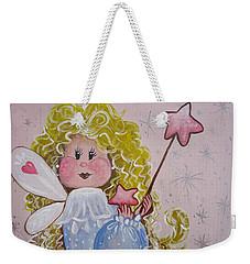 Pixie Dust Weekender Tote Bag