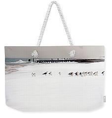 Polar Bird Club Weekender Tote Bag