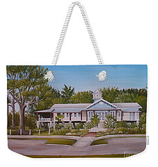 Pontchartrain Yacht Club Weekender Tote Bag