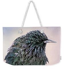 Poor Decision Weekender Tote Bag