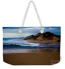 Powlet River Weekender Tote Bag