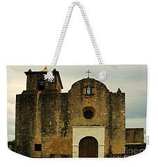 Presidio La Bahia Weekender Tote Bag by Vivian Christopher