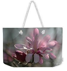 Pristine Pastels Weekender Tote Bag