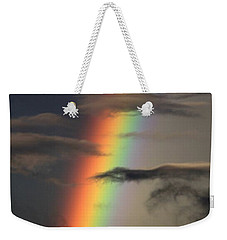 Rainbow Islands Weekender Tote Bag