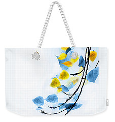 Weekender Tote Bag featuring the photograph Rama by Alfonso Garcia