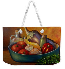 Ratatouile. Sold Weekender Tote Bag