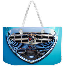 Reflecting Ford Weekender Tote Bag by John Schneider