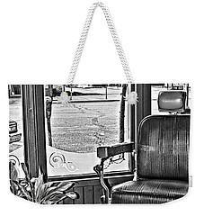 Refreshed Memories Of Old Weekender Tote Bag