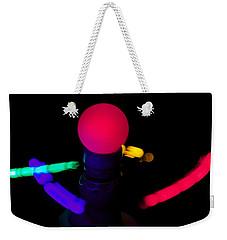 Revolution Weekender Tote Bag