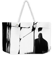 Revolving Doors Weekender Tote Bag