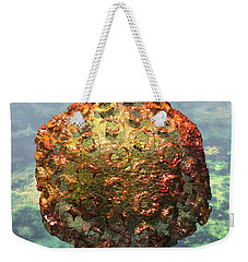 Rift Valley Fever Virus 1 Weekender Tote Bag