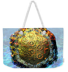 Rift Valley Fever Virus 2 Weekender Tote Bag