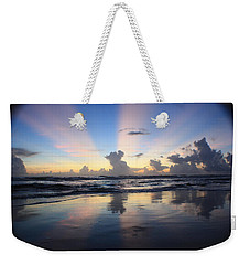 Rise And Shine Weekender Tote Bag