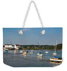 River Deben Estuary Weekender Tote Bag