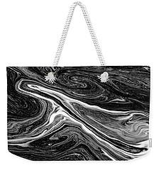 River Foam Weekender Tote Bag