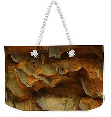 Rock Weekender Tote Bag by Daniel Reed