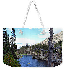 Rocky Mountain National Park1 Weekender Tote Bag