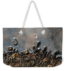 Roots In Water Weekender Tote Bag by Kay Lovingood