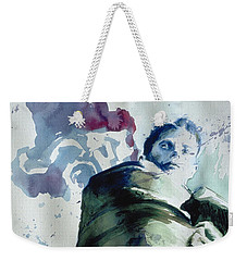 Safety Weekender Tote Bag