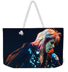 Samantha Fox Weekender Tote Bag
