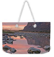 Santa Elena Weekender Tote Bag