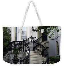 Savannah Stairway Weekender Tote Bag