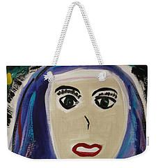 School Sister Weekender Tote Bag