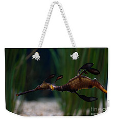 Sea Dragons Weekender Tote Bag