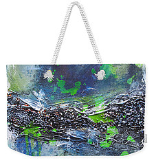 Sea World Weekender Tote Bag