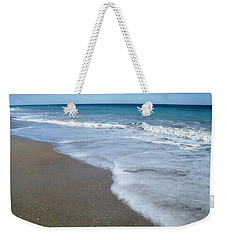 Seascape Wrightsville Beach Nc  Weekender Tote Bag