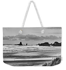 Seaside By The Ocean Weekender Tote Bag