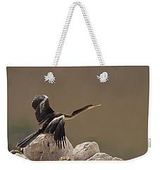 Seen Gone Weekender Tote Bag