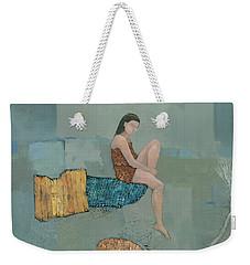 Set Adrift Weekender Tote Bag