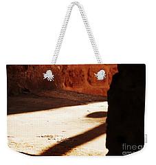 Shadow On The Windows Weekender Tote Bag