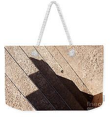Shadow Stair Weekender Tote Bag