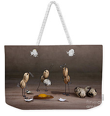 Simple Things Easter 10 Weekender Tote Bag