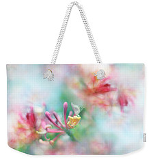 Soft As Honey Weekender Tote Bag