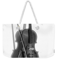 Solo Performance Weekender Tote Bag