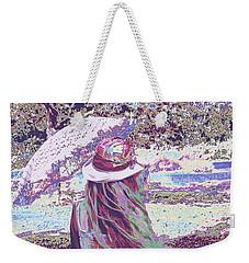 Southern Lady Weekender Tote Bag