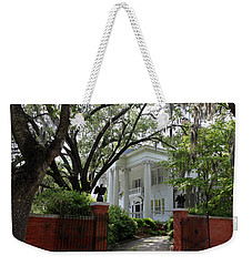 Southern Living Weekender Tote Bag by Karen Wiles