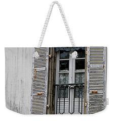 Weekender Tote Bag featuring the photograph Souvenirs De Bretagne by Lainie Wrightson
