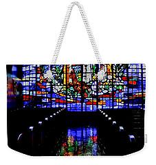 House Of God - Spiritual Awakening Weekender Tote Bag