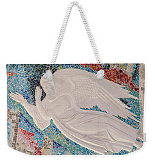 Spiritual Guidance Weekender Tote Bag
