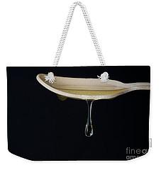 Spoonful Of Honey Weekender Tote Bag