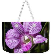 Spring Promise Weekender Tote Bag
