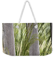 Spring Time In The Meadow Weekender Tote Bag
